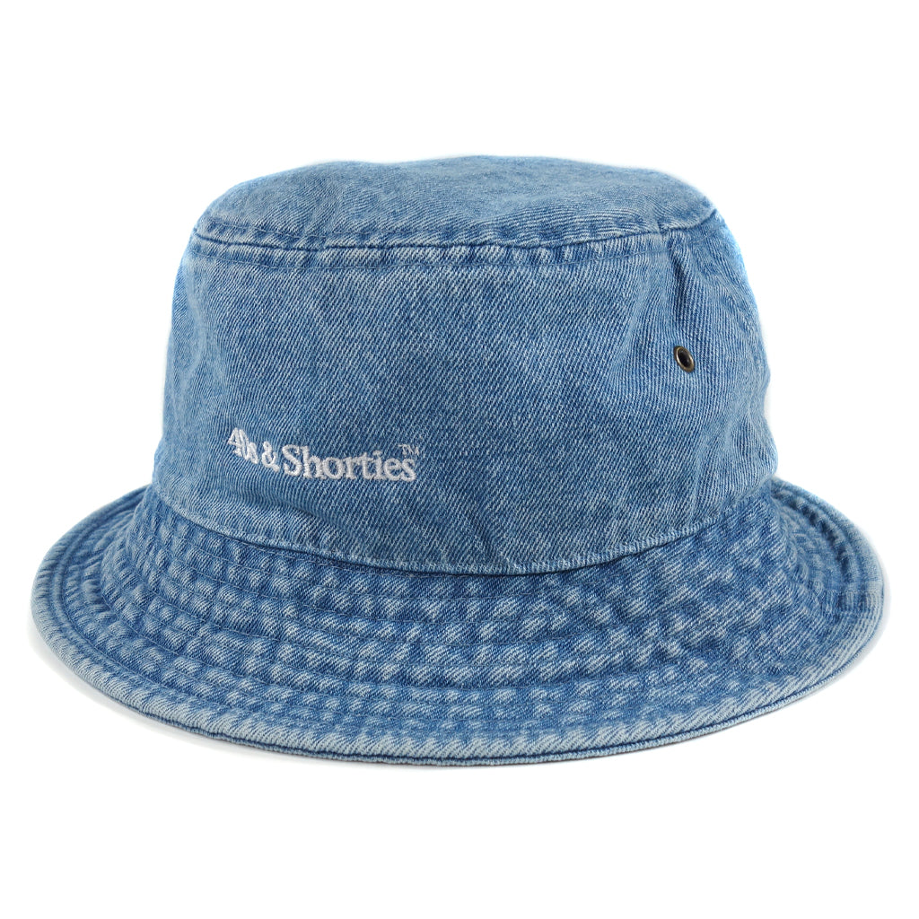 Low Down Bucket Hat