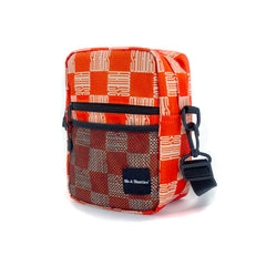Checkerboard Hip Bag