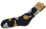 Chicken & Beer Socks
