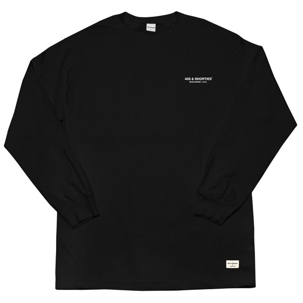 Collage Long Sleeve