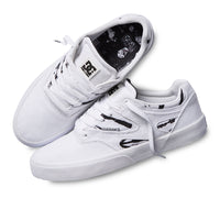 DC Shoes X 40s & Shorties - Kalis Vulc