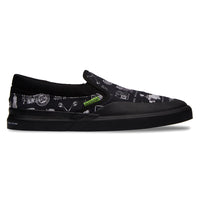 DC Shoes X 40s & Shorties - Infinite Slip On