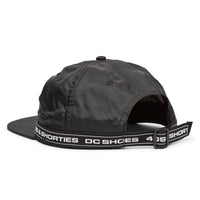 DC Shoes X 40s & Shorties - Strapback
