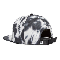 DC Shoes X 40s & Shorties - Tie Dye Strapback