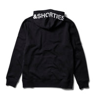 DC Shoes X 40s & Shorties - FNS Snowstar Fleece