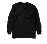 DC Shoes X 40s & Shorties - FNS Long Sleeve