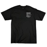 NARCOS x 40s & Shorties Delivery Tee