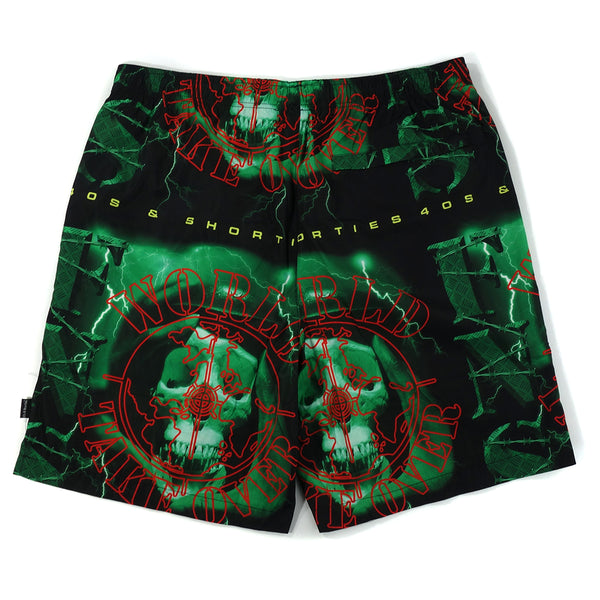 Doomsday Shorts