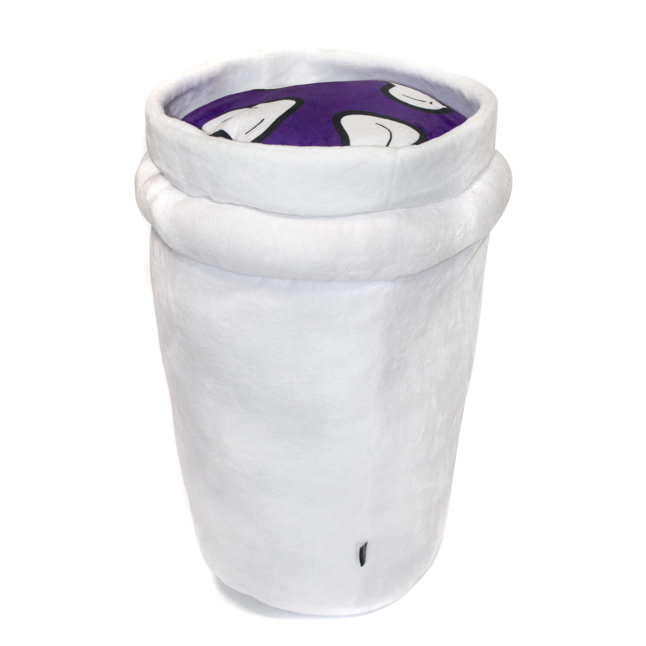 Double Cup Pillow