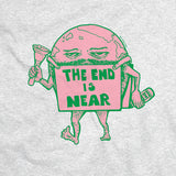 End Is Near Tee