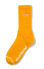 FNS Small Logo Socks