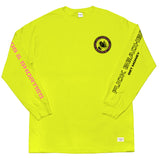 F Beaches Long Sleeve