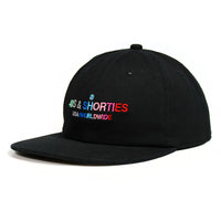 General Text Logo Hat