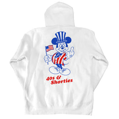 Hey There Pullover Hoodie