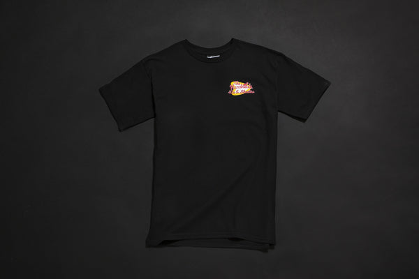 40s & Shorties X The Hundreds Tee Black