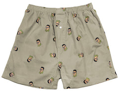 Glorious Leader Boxers
