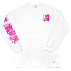 Mouthful Long Sleeve