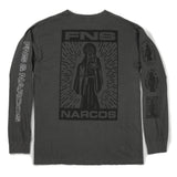 NARCOS x 40s & Shorties Muerte Long Sleeve