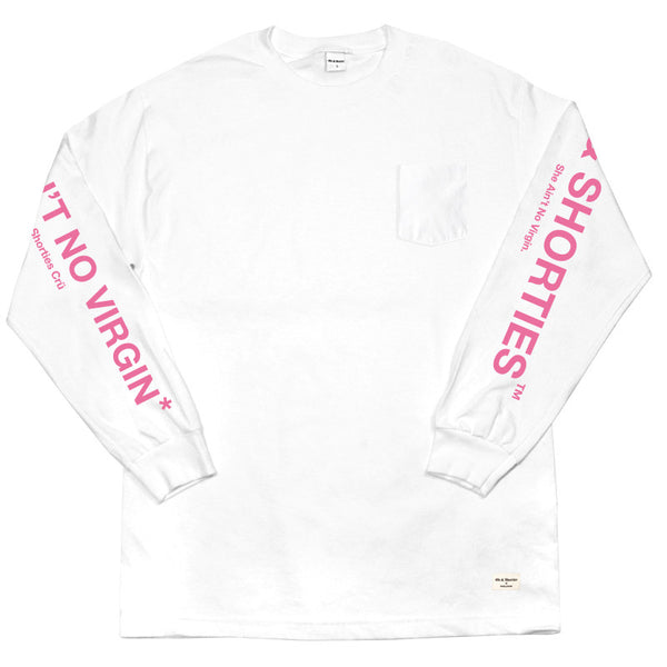 No Virgin 2 Long Sleeve