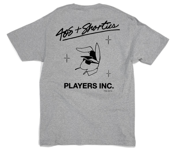 Players Inc. Tee