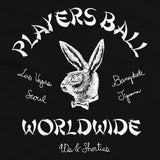 Players Ball 2 Tee