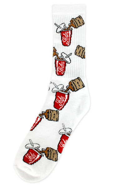 Roadie Cup Socks