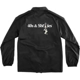 Road Head Coaches Jacket