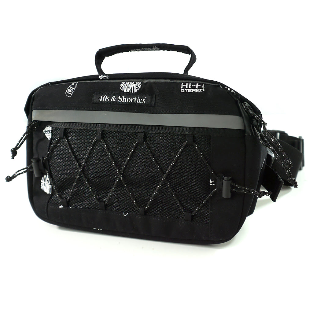 Schizo side bag