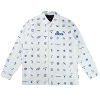Schizo Coaches Jacket