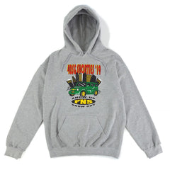 Show Out Hoodie