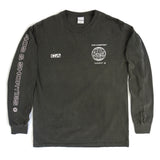 Soundwave Long Sleeve