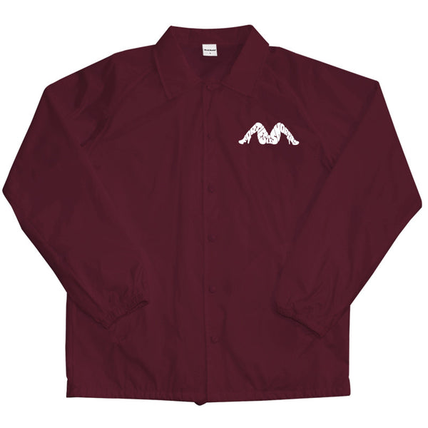 Spread Coaches Jacket