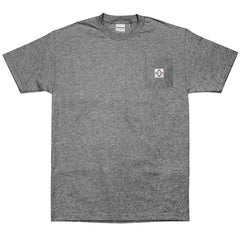 Standard Label Pocket Tee