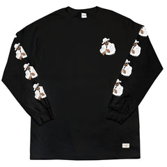 Sweet Jones Long Sleeve
