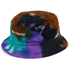Woodstock bucket hat