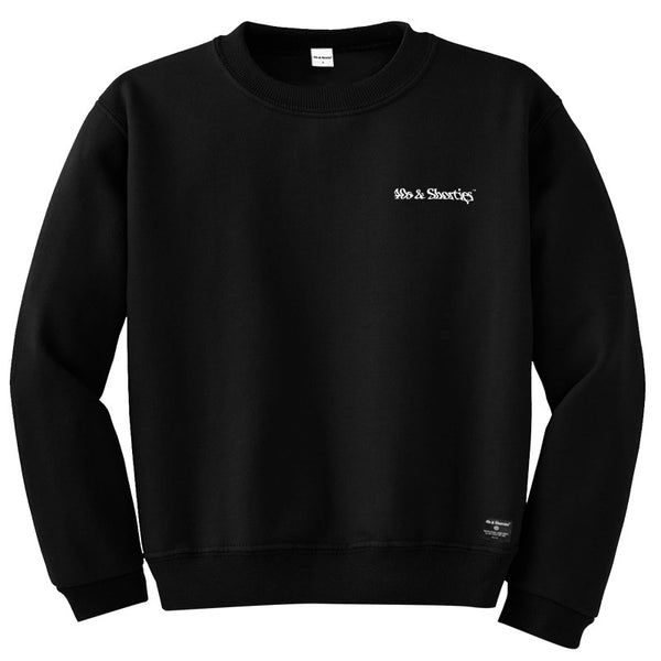 Trippy Crewneck Sweater