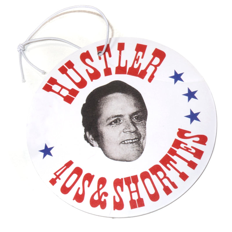 40s & Shorties X HUSTLER Air Freshener