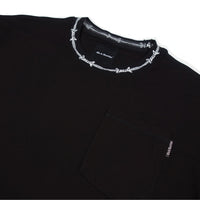 Barbwire Pocket Tee