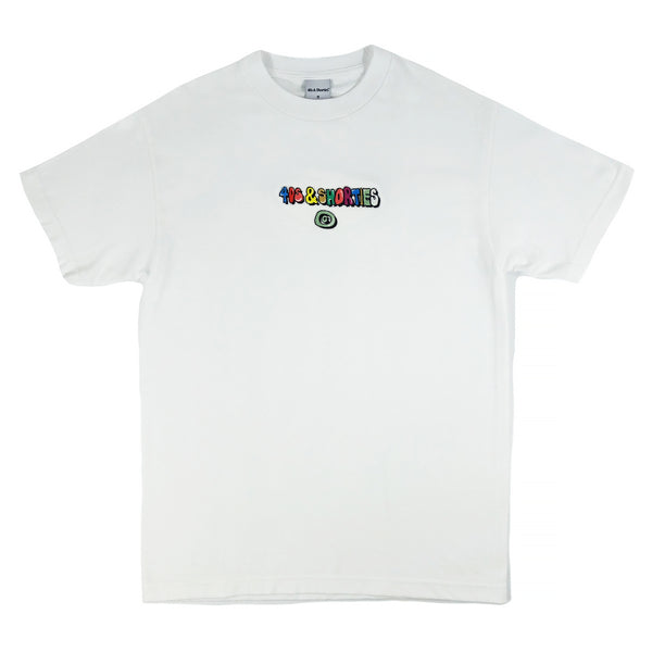 Bubble Logo Tee
