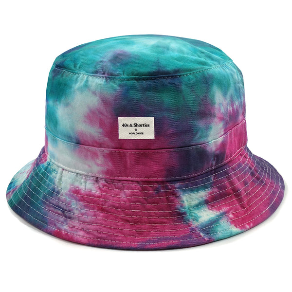 Twisted Bucket Hat