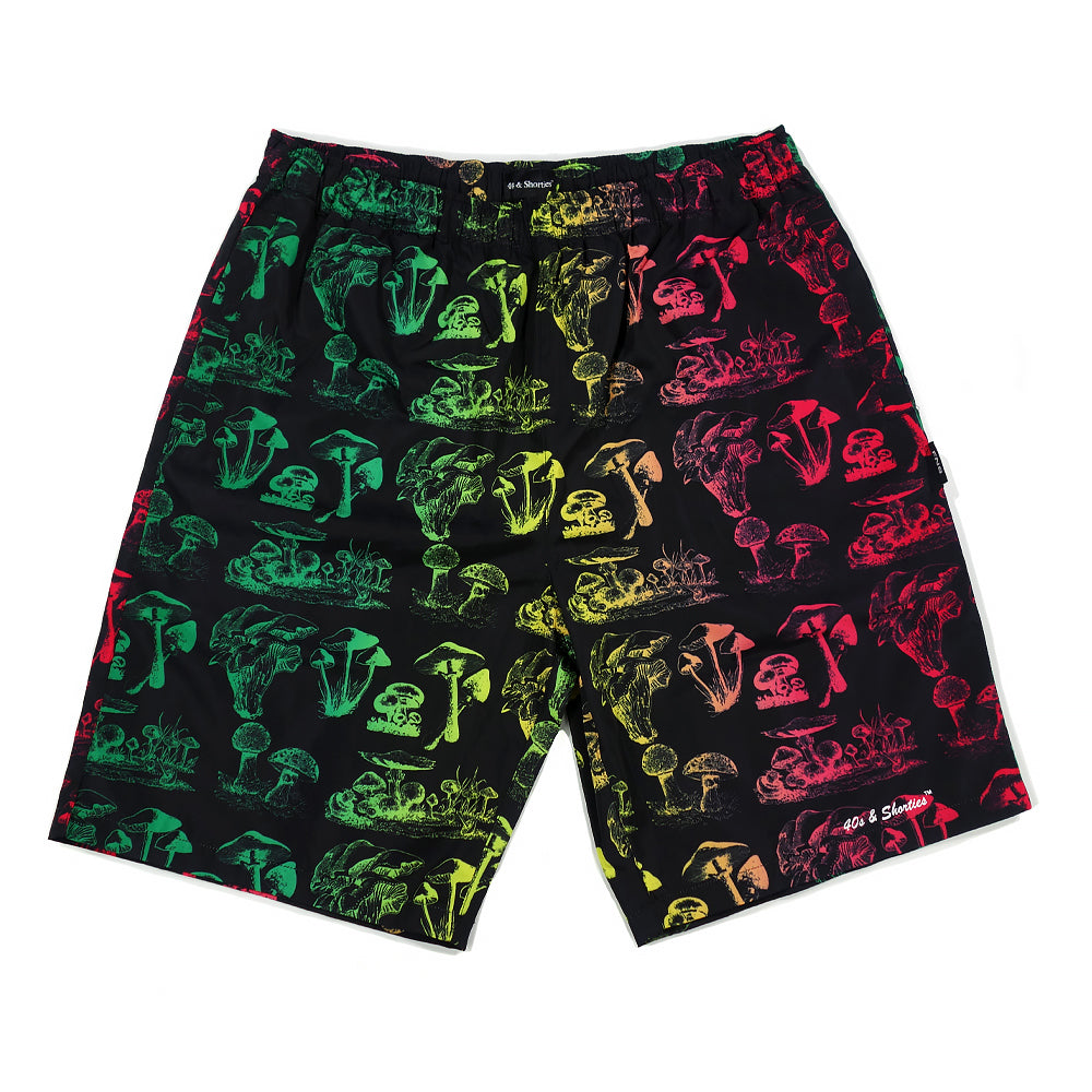 Hippy Hill Shorts