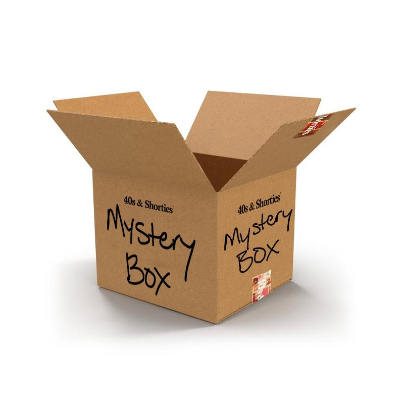Mystery Boxer Box ($40)