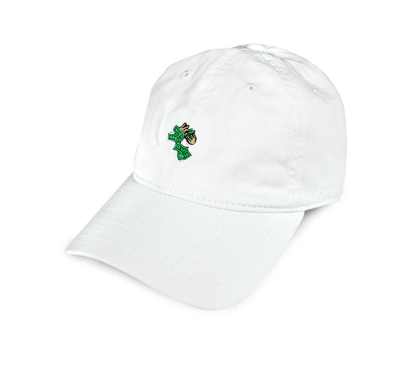 Make it Rain Deconstructed Hat