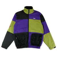 Most Wanted Windbreaker
