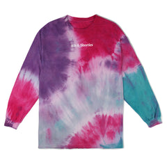 Twisted Long Sleeve Tee