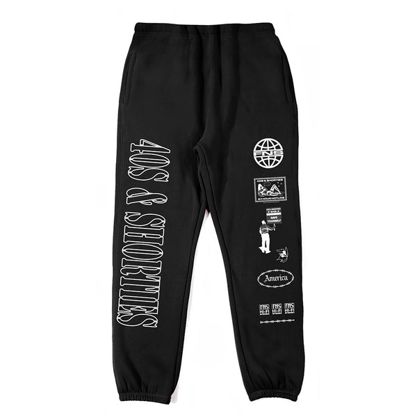 Working Title Sweatpants