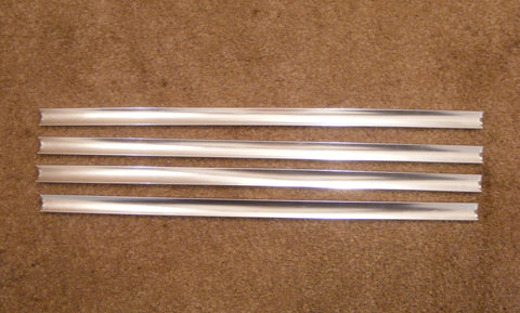 1103529 1103530  Kenmore Freezer Door Rail Set of 4