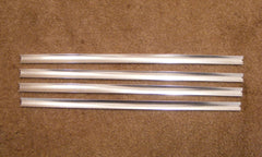 1103529 1103530 Door Rail Set of 4