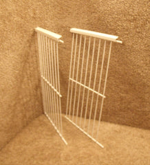 1106979 wire shelf set