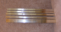1108742 1108756 1108757 Door Shelf Trim Set of 5
